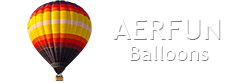 AERFUN Paris Balloons