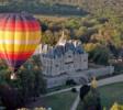 Hotairballoon-Chateau-De-Baronville