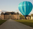Hotairballoon- Champagne